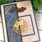World of Good Card Stampin
