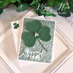 Handmade St. Patrick