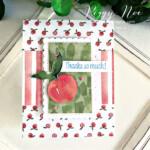 Handmade Card using You