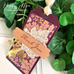 Blackberry Beauty Fall Tag Stampin