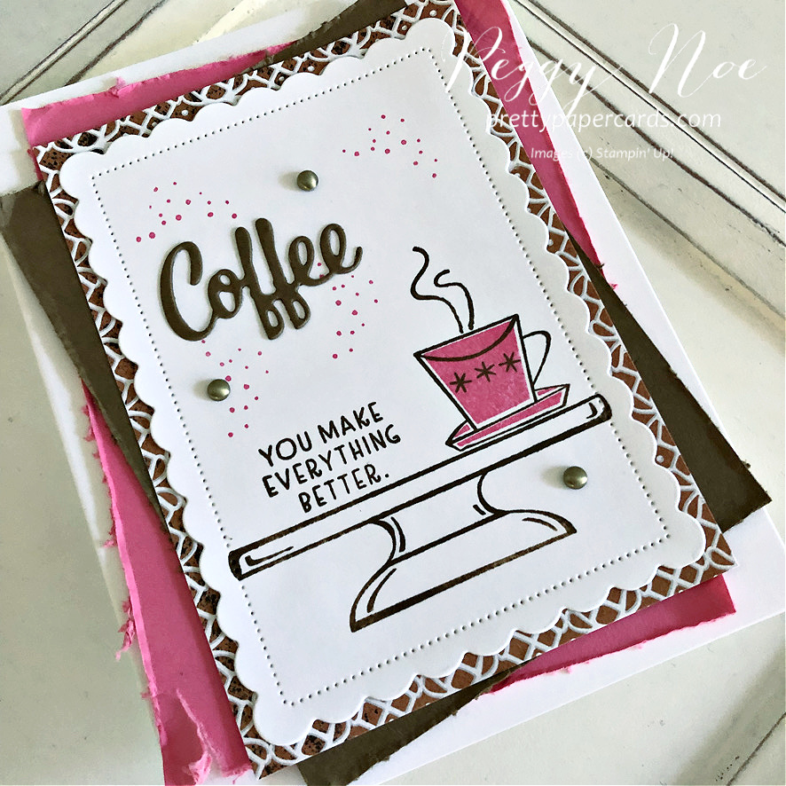 Nothing\'s Better Than Coffee!!